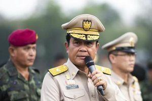 Tướng từng đảo chính ở Thái phát hành ca khúc về dân chủ trước bầu cử