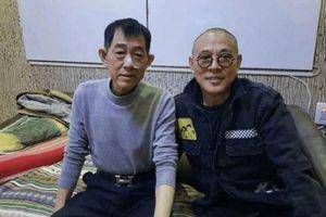 Anh trai nghèo khó của Lý Liên Kiệt qua đời vì ung thư