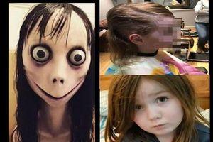 Những thảm kịch ám ảnh được cho là hậu quả của thử thách Momo