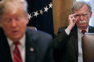 Cố vấn Bolton: Thượng đỉnh Mỹ-Triều tại Hà Nội là thành công