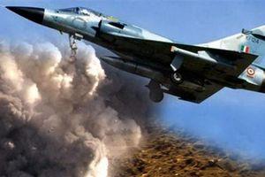 Bom chính xác Israel đánh lệch mục tiêu 200m