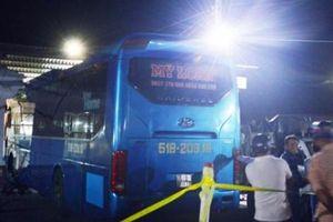 Xe khách tông nhà chờ 6 người thương vong: Khởi tố phụ xe