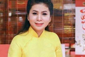 Vụ ly hôn Đặng Lê Nguyên Vũ: Bà Lê Hoàng Diệp Thảo bất ngờ trả lời 'tiền nhiều để làm gì'?
