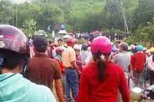 Bình Định: Phát hiện một phụ nữ tử vong bất thường trong nghĩa địa