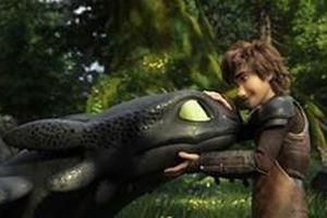 'How to Train Your Dragon: The Hidden World' tiếp tục duy trì vị trí quán quân phòng vé Bắc Mỹ