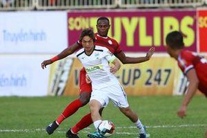 Bầu Đức, ông Park Hang Seo & V.League