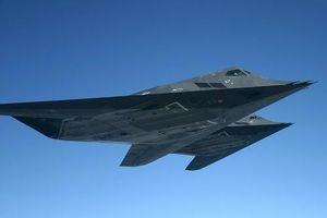 S-400 đang ở đâu, khi 'Chim ưng đêm' F-117A tung hoành ở Syria