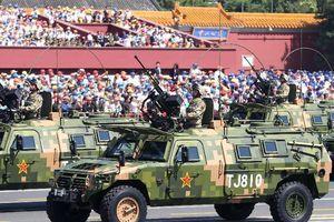 Hé lộ nguồn gốc xe thiết giáp Đông phong Trung Quốc luôn tự hào