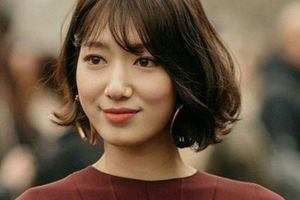 Ảnh sự kiện đẹp như chụp họa báo, Park Shin Hye đang ở đỉnh cao nhan sắc