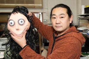 Người sáng tạo 'quái vật' Momo đau lòng khi nghệ thuật hóa tiêu cực