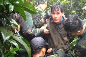 Bắt giữ đối tượng người Lào vận chuyển 60.000 viên ma túy tổng hợp