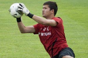 Thêm thủ môn Việt kiều muốn khoác áo tuyển Việt Nam