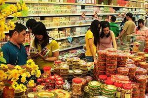 Chỉ số giá tiêu dùng tháng 2 của Hà Nội tăng 0,89%