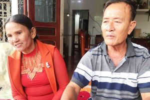 Liệt sỹ trở về sau 26 năm nhận giấy báo tử tại Campuchia