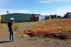Gia Lai kỷ luật hàng loạt cán bộ vụ phân lô bán đất