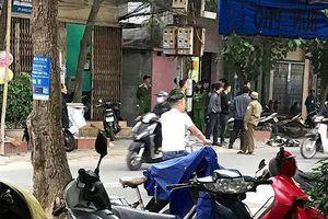 Thầy bói thảm sát gia đình hàng xóm, 4 người thương vong