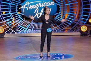 Quán quân X Factor Minh Như 'gây bão' với màn thử giọng ở American Idol