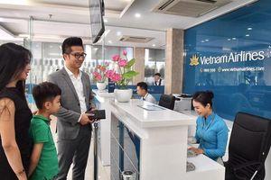 Vietnam Airlines bán vé đi quốc tế chỉ từ 209 nghìn đồng