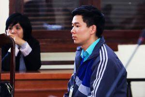 Bị cáo Hoàng Công Lương kháng cáo kêu oan cho rằng mình vô tội