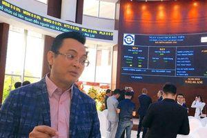 Hung tin từ YouTube 'cuốn phăng' cả trăm tỷ đồng của đại gia Nguyễn Ảnh Nhượng Tống