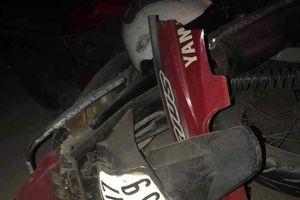 Xe bồn đâm xe máy khiến một người đàn ông tử vong