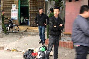 Nam Định: Thầy cúng gây án mạng làm 4 người thương vong