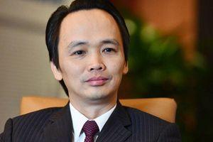 Ông Trịnh Văn Quyết trở thành TGĐ hãng hàng không Bamboo Airways