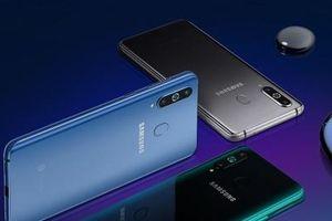 Samsung Galaxy A40 giá 5,7 triệu đồng chuẩn bị ra mắt sở hữu ứng dụng gì?