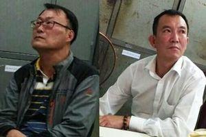 'Vớ' được túi tiền lớn, hai du khách Hàn Quốc học đòi 'công tử Bạc Liêu'