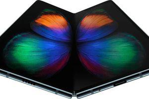 Samsung sẽ cung cấp màn hình gập cho Apple và Google