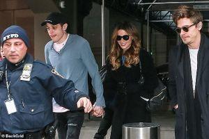 Kate Beckinsale vui vẻ hẹn hò cùng bạn trai cũ của Ariana Grande kém hơn 20 tuổi