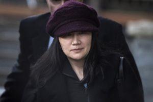 CFO Huawei kiện chính quyền Canada