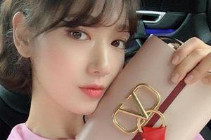 Park Shin Hye gây sốt với nhan sắc trẻ trung như thiếu nữ dù đã chạm ngưỡng 30