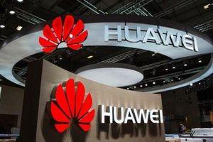 Tập đoàn Huawei tuyên bố chuẩn bị nộp đơn kiện Chính phủ Mỹ