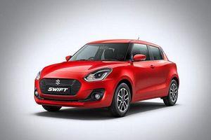 Bảng giá ôtô Suzuki tháng 3/2019: Ưu đãi 'khủng'