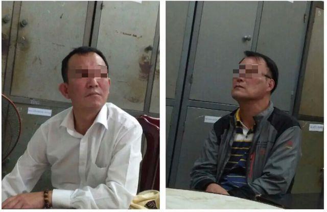 Đà Nẵng: Điều tra 2 nghi can người nước ngoài về hành vi 'Trộm cắp tài sản'