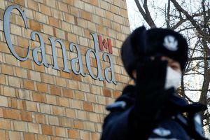 'Công chúa Huawei' Mạnh Vãn Châu đâm đơn kiện chính phủ Canada