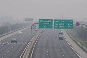 Vì sao chưa đầu tư nút giao QL38 nối cao tốc Hà Nội - Hải Phòng?