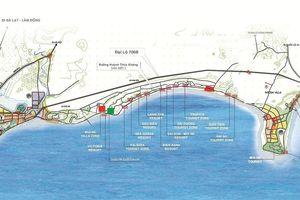 2 tháng đầu năm, Ninh Thuận chấp thuận 3 dự án du lịch hơn 5.000 tỷ đồng