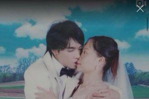 Thảm họa ảnh cưới khiến dân mạng phì cười: Cô dâu chú rể xấu thế này có phải là tác phẩm của người yêu cũ?