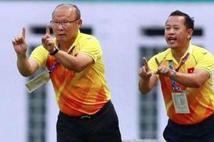VFF mời trở lại trợ lý Lê Huy Khoa ở vòng loại U23 châu Á 2020
