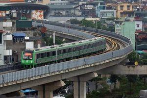 Đường sắt đô thị Cát Linh - Hà Đông có thêm lần 'lỡ hẹn'?