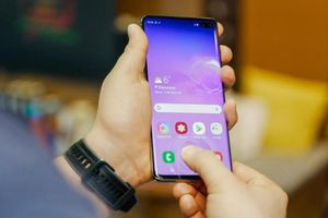 Samsung tặng Galaxy S10 cho người đoán trúng điểm rơi của điện thoại từ tầng bình lưu của Trái Đất