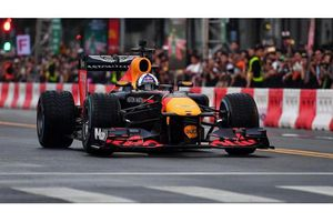Hà Nội gấp rút tạo mặt bằng sạch làm đường đua công thức 1 Grand Prix