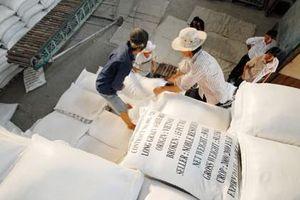 Xuất khẩu nông sản giảm trong 2 tháng đầu năm