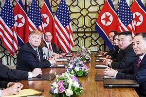 Thủ đoạn trơ trẽn xuyên tạc, quấy phá Hội nghị Thượng đỉnh Mỹ - Triều