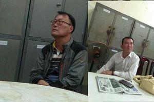 Hai người nước ngoài trộm 4.000 USD đem đi đánh bạc