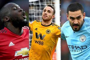 MU 'nhuộm đỏ' đội hình xuất sắc nhất vòng 29 Premier League