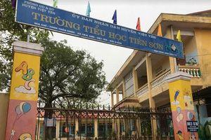 Bộ GD-ĐT yêu cầu xác minh thầy giáo dâm ô với nhiều học sinh
