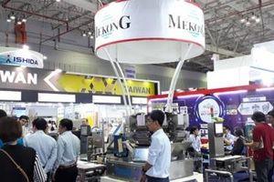 Triển lãm quốc tế ngành công nghiệp chế biến và đóng gói bao bì